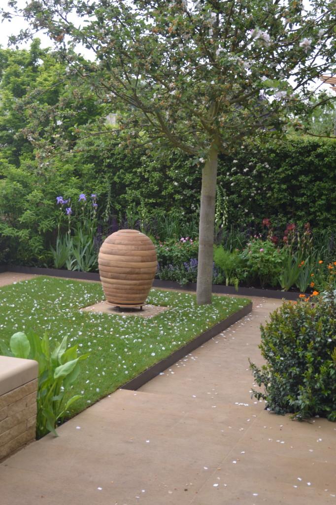 Hombase Garden Chelsea Flower Show
