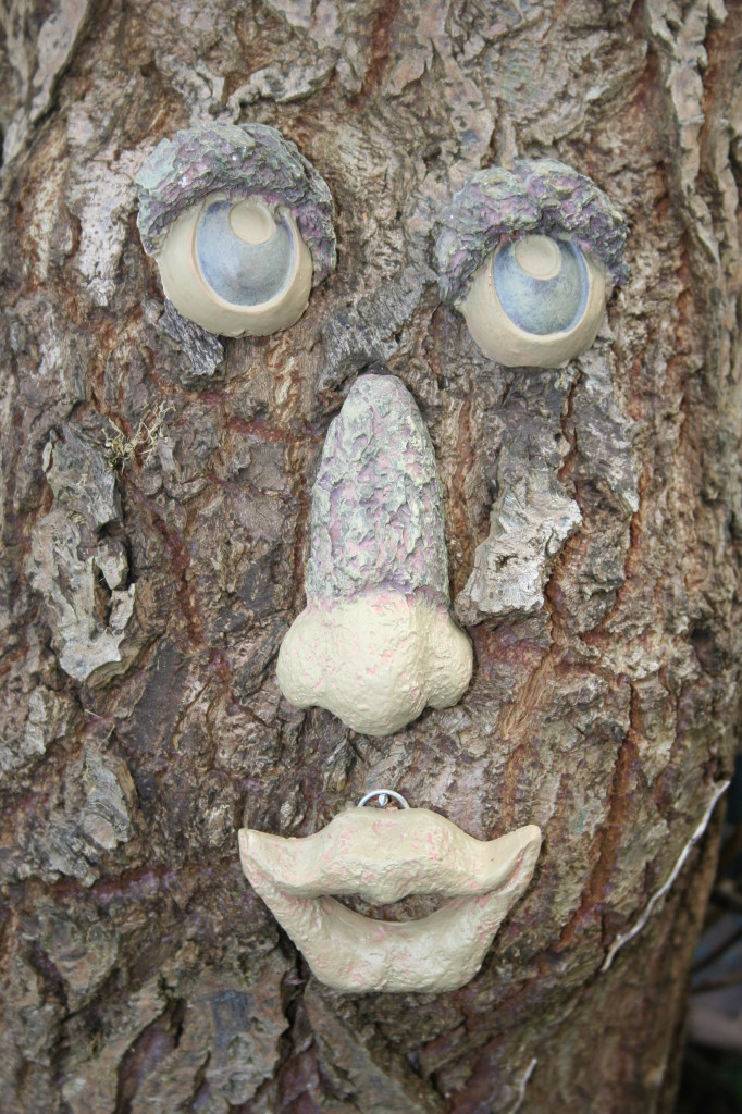 tree face kit