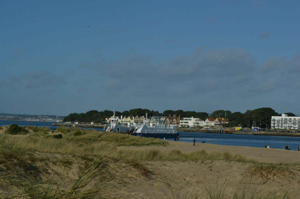 studland ferry